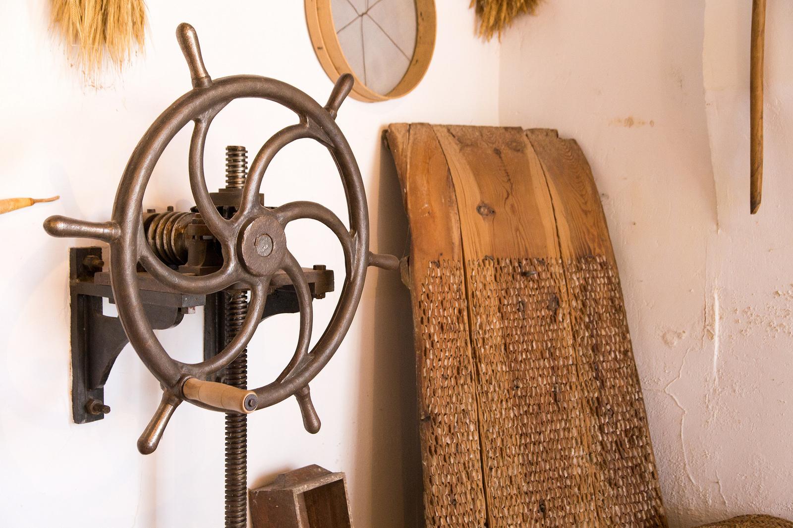 Museo de la Molinería de Morata de Tajuña
